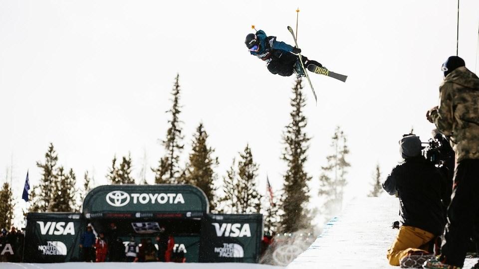 By: Sarah Brunson/U.S. Ski & Snowboard