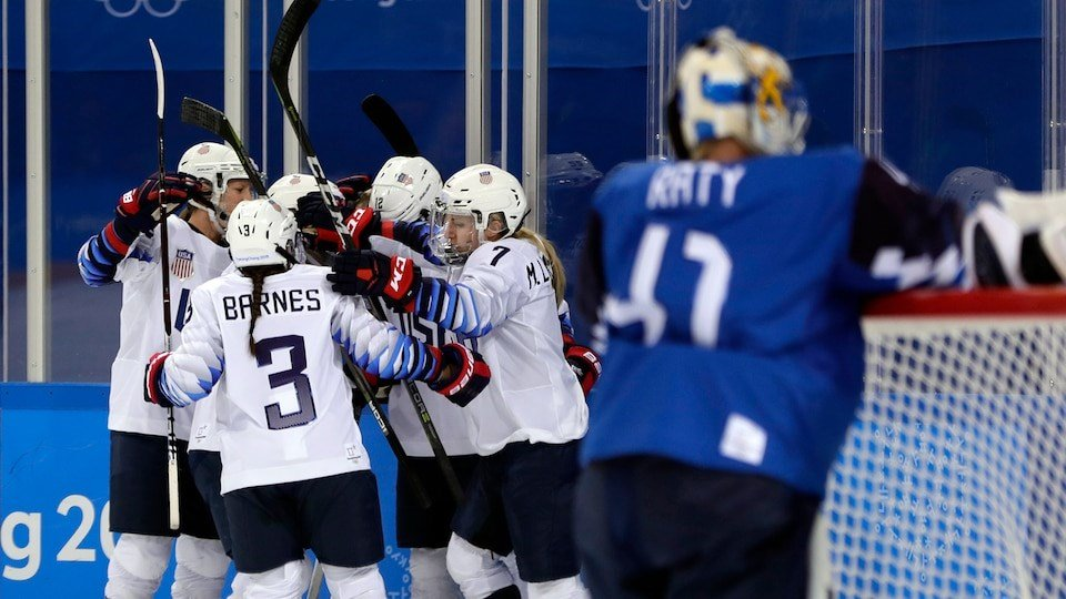 Canadians lukewarm about Olympics without National Hockey League
