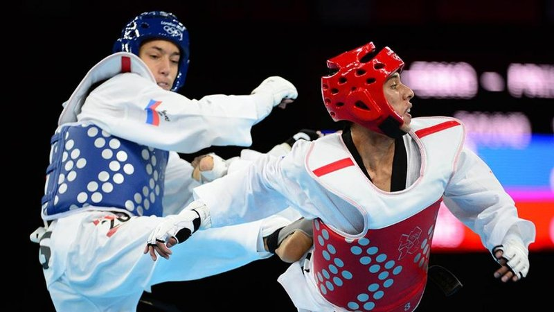 Russia says taekwondo team approved for rio olympics ksby by kyle teradausa today sports spiritdancerdesigns Images